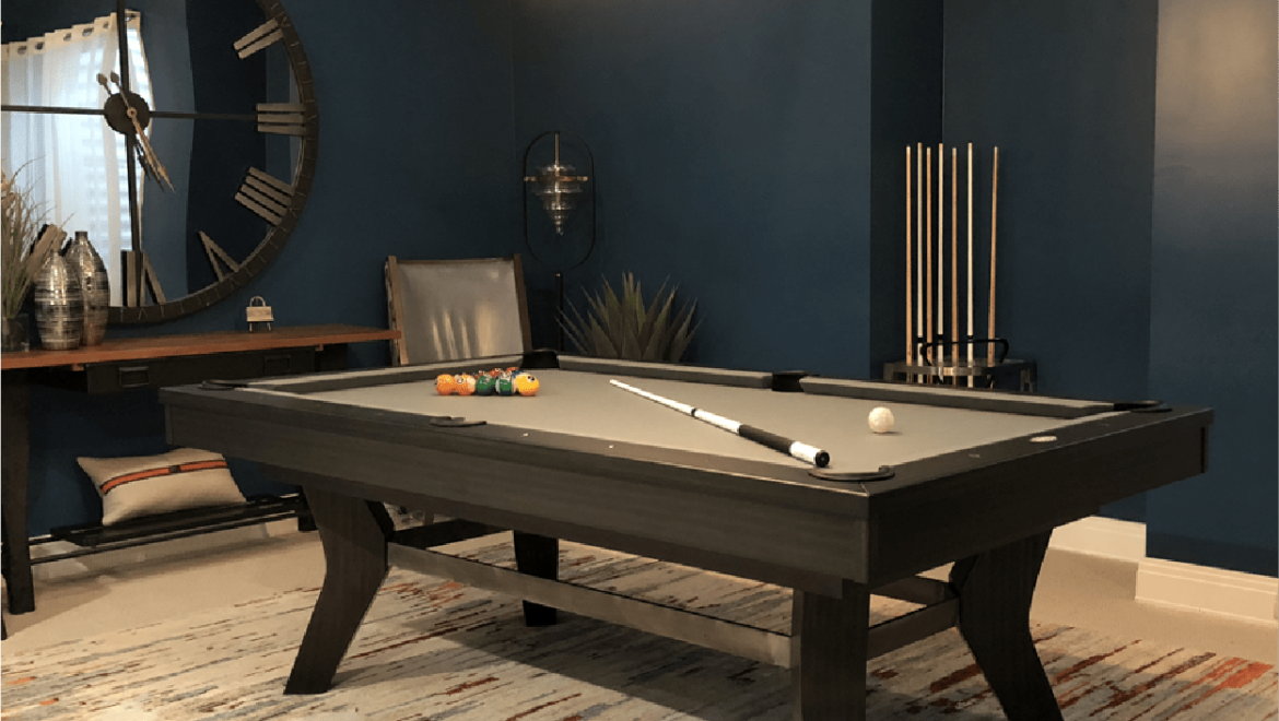 Host your own 8-ball league