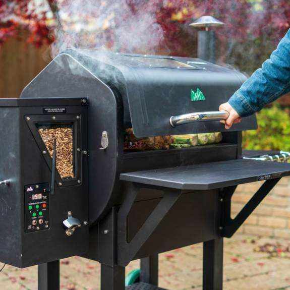 Green-Mountain-Grills
