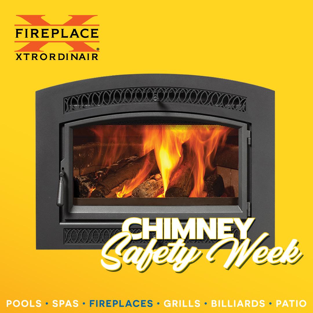 National Chimney Safety Week